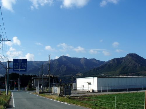 大分・熊本ツーリング2005 (4)