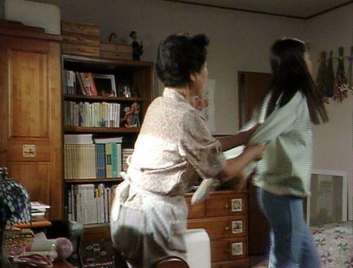 渡鬼1-2 節子→葉子1