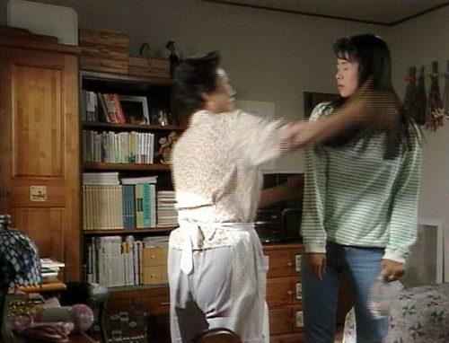 渡鬼1-2 節子→葉子3