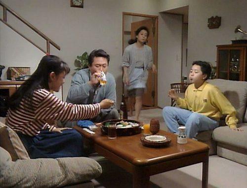 渡鬼1-3 弥生→あかり12