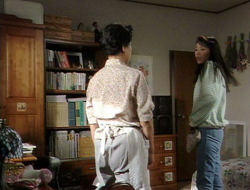 渡鬼1-2 節子→葉子6