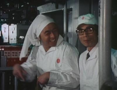 俺たちの旅 #29 金内喜久夫と中村雅俊
