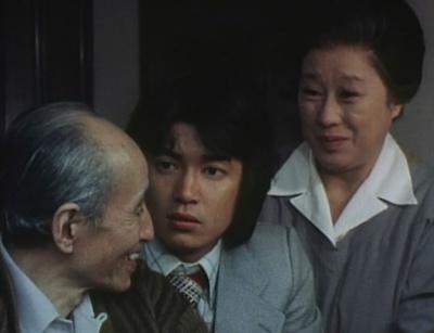 俺たちの旅 #29 赤木春恵、加藤嘉、田中健