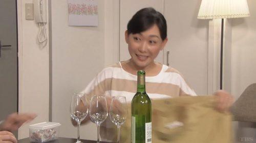 渡鬼2018 愛とワインとグラス 改