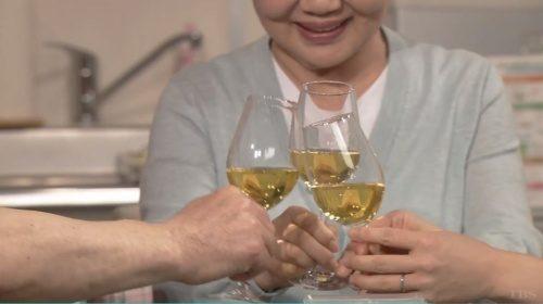 渡鬼2018 ワインで乾杯 改